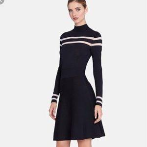 Brand new Catherine Malandrino knit dress